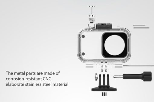 Mijia Camera - Caisson étanche officiel ()