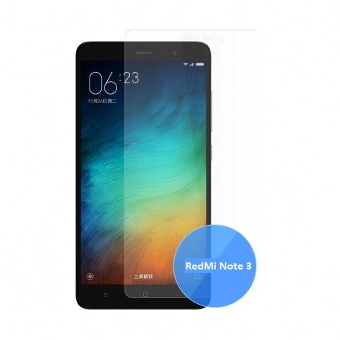 Xiaomi RedMi 4 - Protection écran (Verre trempé) ()