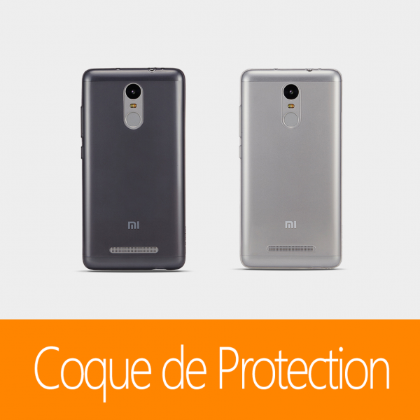XIFRANCE.COM – Xiaomi RedMi NOTE 2 -Cover Case (0)