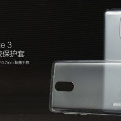 XIFRANCE.COM - Xiaomi RedMi NOTE 3 - TPU Case (1)
