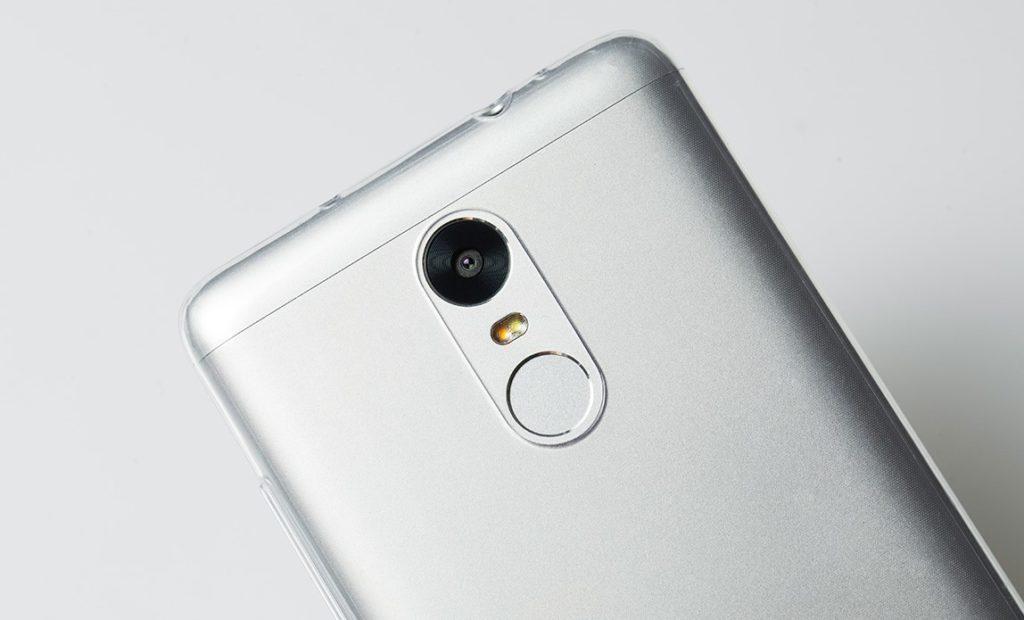 XIFRANCE.COM - Xiaomi RedMi NOTE 3 - TPU Case (2)