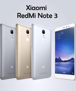 Xiaomi Redmi Note 3 Dual SIM 4G XiFrance