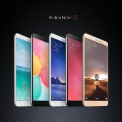 Xiaomi Redmi Note 3 (Dual SIM 4G) ()