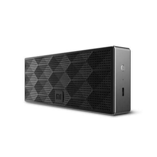 Xiaomi Cubic BT Speaker NOIR (Enceinte Portable) ()