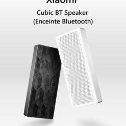 Xiaomi Cubic Bluetooth Portable Wireless Speaker (3)