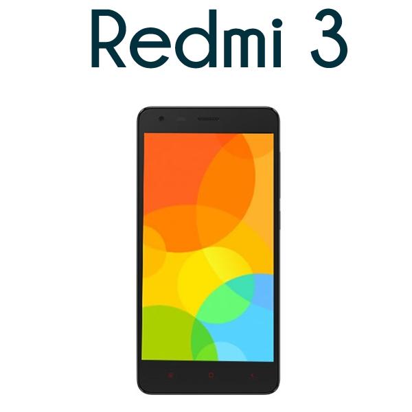 Redmi 3