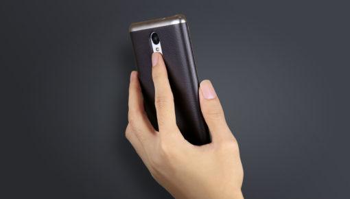 Xiaomi RedMi Note 3 - Coque de protection style cuir ()