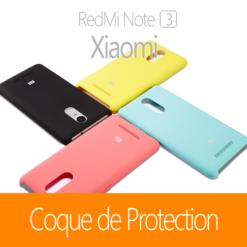 XIFRANCE.COM - Xiaomi RedMi NOTE 3 -Cover Case