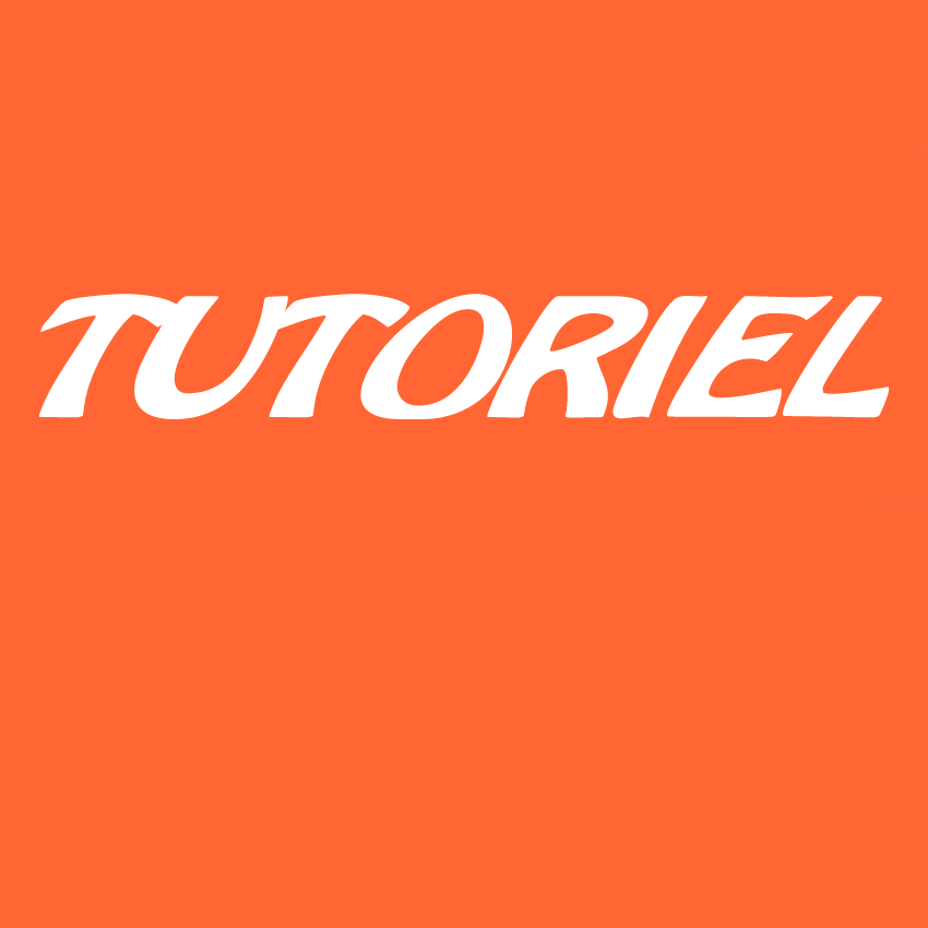 tutoriel