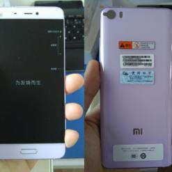 Xiaomi Mi5 (3GB RAM / 32GB ROM) ()