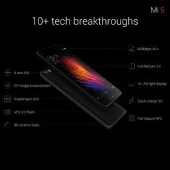Xiaomi Mi5 PRO (4GB RAM / 128GB ROM) ()