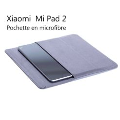 XIAOMI-FRANCE.COM - Protection Microfibre pour MiPad 2 (2d)
