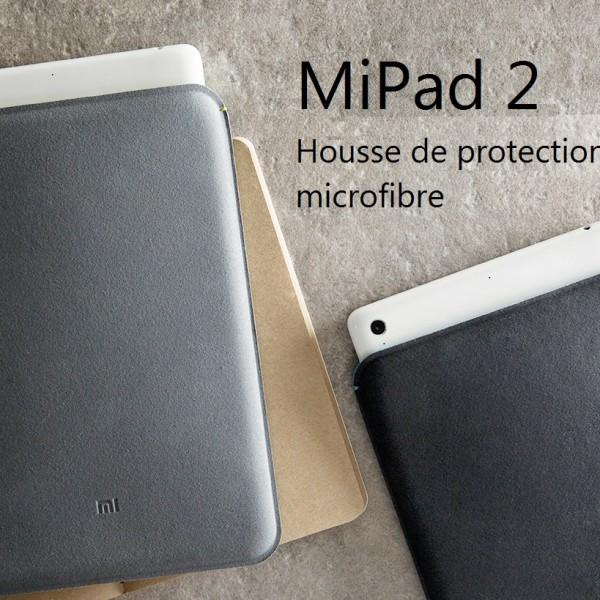 XIFRANCE.COM – Protection Microfibre pour MiPad 2 (1)