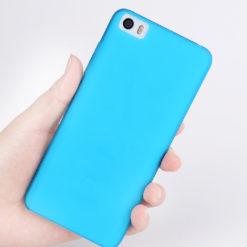 Xiaomi Mi5 - Coque de protection (Dispo en France) ()
