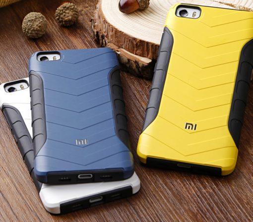 Xiaomi Mi5 - Coque ultra-résistante ()