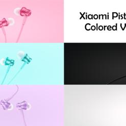 XIFRANCE - Piston Xiaomi Basic 2 Version 2016 (0)
