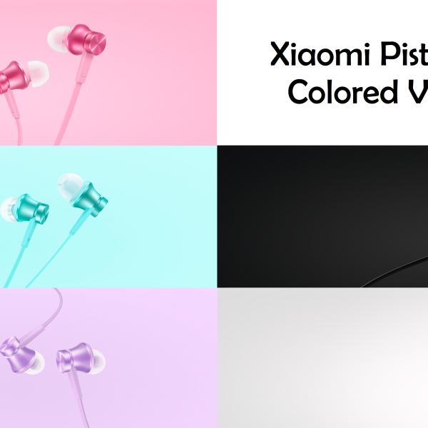 XIFRANCE – Piston Xiaomi Basic 2 Version 2016 (0)