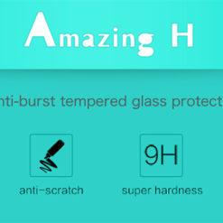 Mi5 - Nillkin Amazing H (Protection écran en verre) ()
