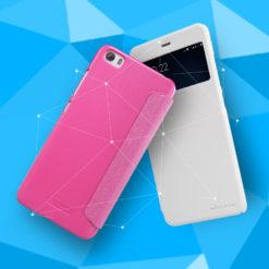 XIFRANCE.COM - Xiaomi Mi5 - Nillkin SPARKLE (2)