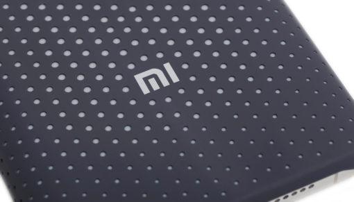 Xiaomi Mi5 - Coque en Silicone / Caoutchouc ()