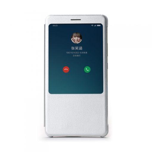 Xiaomi Mi Max - Smart Flip Cover (Fenêtre) ()