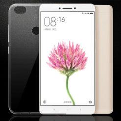 Xiaomi Mi Max - Protection TPU ultra-fine ()