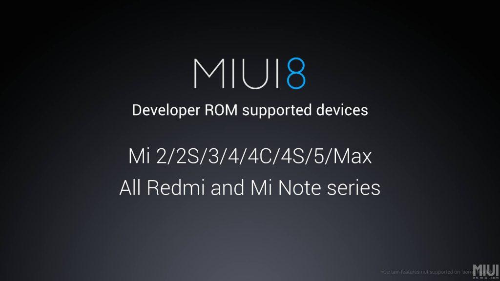 présentation MIUI 8 (1)