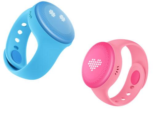 Mi Bunny Smart Watch (Montre intelligente pour enfant) ()