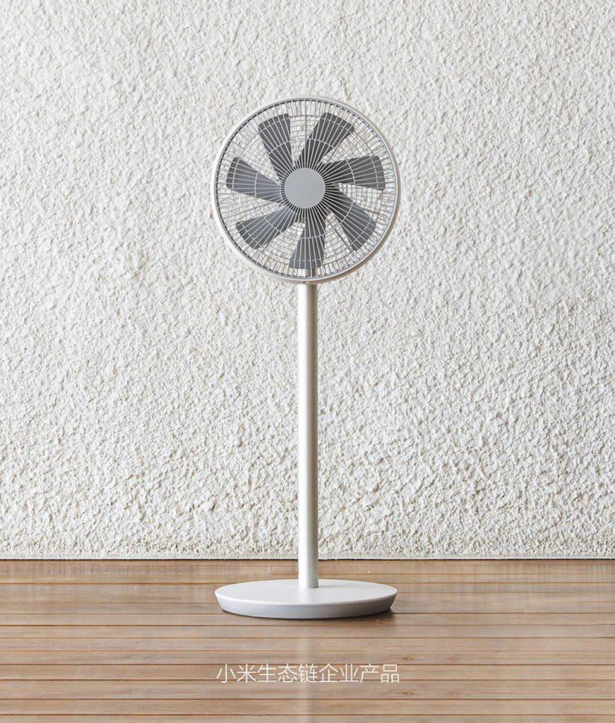 mi smart fan (5)