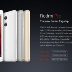 Xiaomi Redmi PRO ()