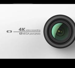 Dispo en France: Xiaomi YI 4K Action Camera (YiCam) ()