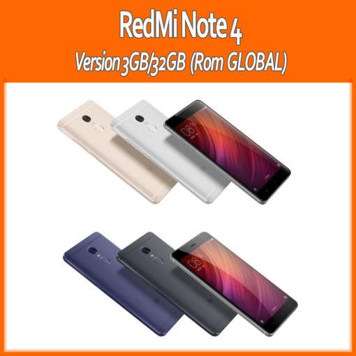 Xiaomi Redmi Note 4 (3GB/32GB) ()
