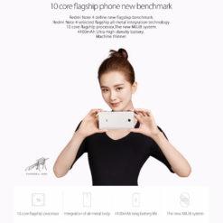 Xiaomi Redmi Note 4 (4GB/64GB) ()