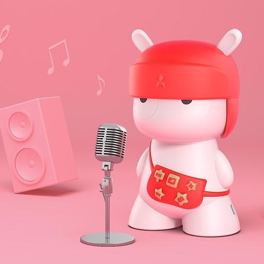 mi bunny bluetooth speaker
