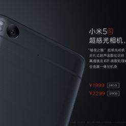 Xiaomi Mi5s Plus (6GB RAM / 128GB ROM) ()