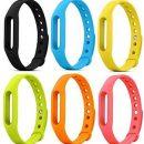MiBand2 – Bracelet Xiaomi coloré (3)