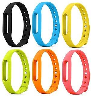 Xiaomi MiBand 2 - Bracelet coloré ()