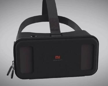 Xiaomi Casque VR (Virtual Reality 3D) ()