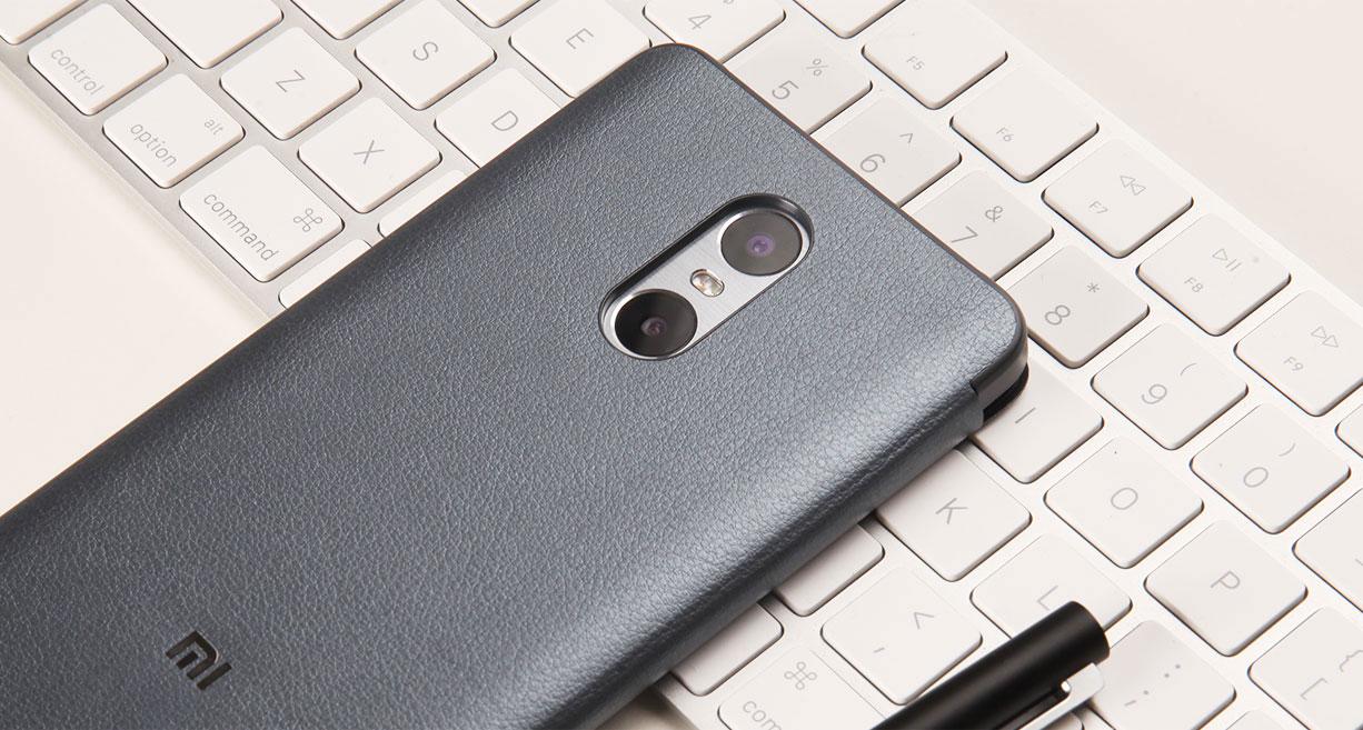 info for 317f7 ae416 Xiaomi RedMi PRO - Flip Cover - XiFrance
