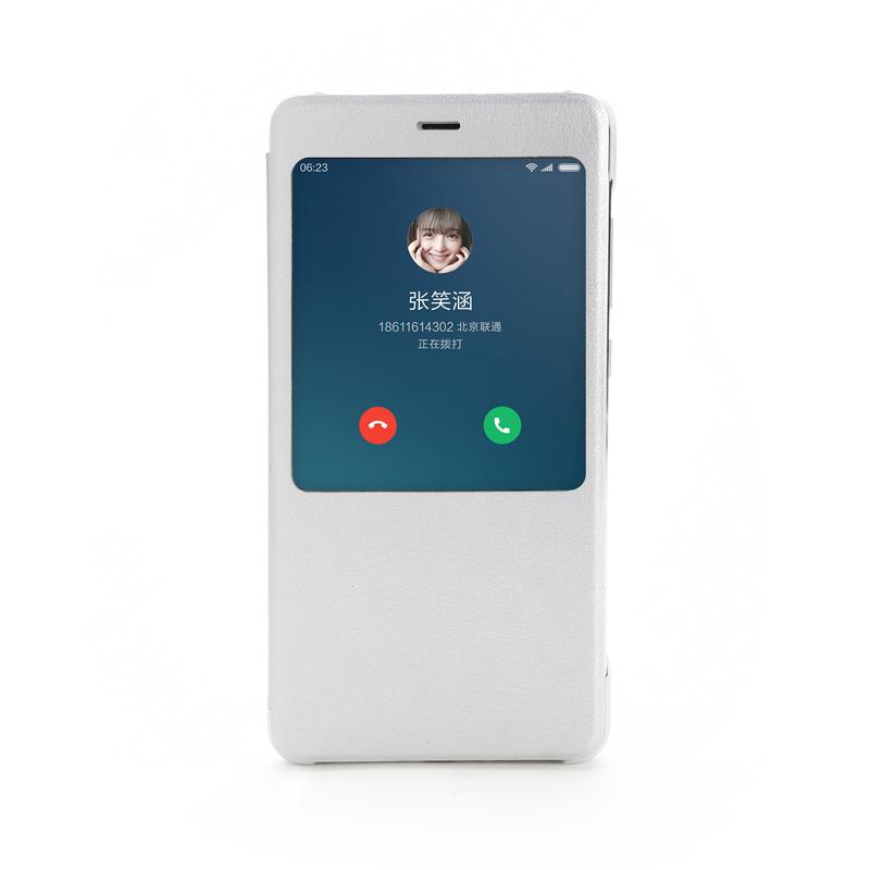 Xiaomi redmi note 4 flip cover xiaomi france for Housse xiaomi redmi note 4