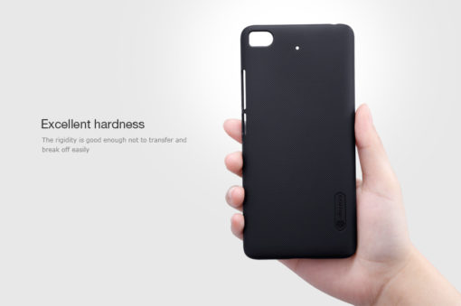Mi5s - Nillkin Frosted (Coque de Protection) ()