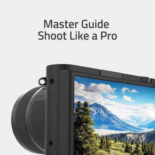 Xiaomi Yi M1 - Appareil photo hybride 20Mpx ()