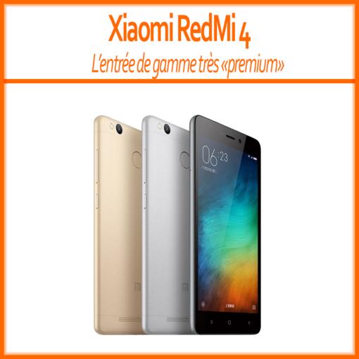 Xiaomi Redmi 4 (2GB/16GB) ()