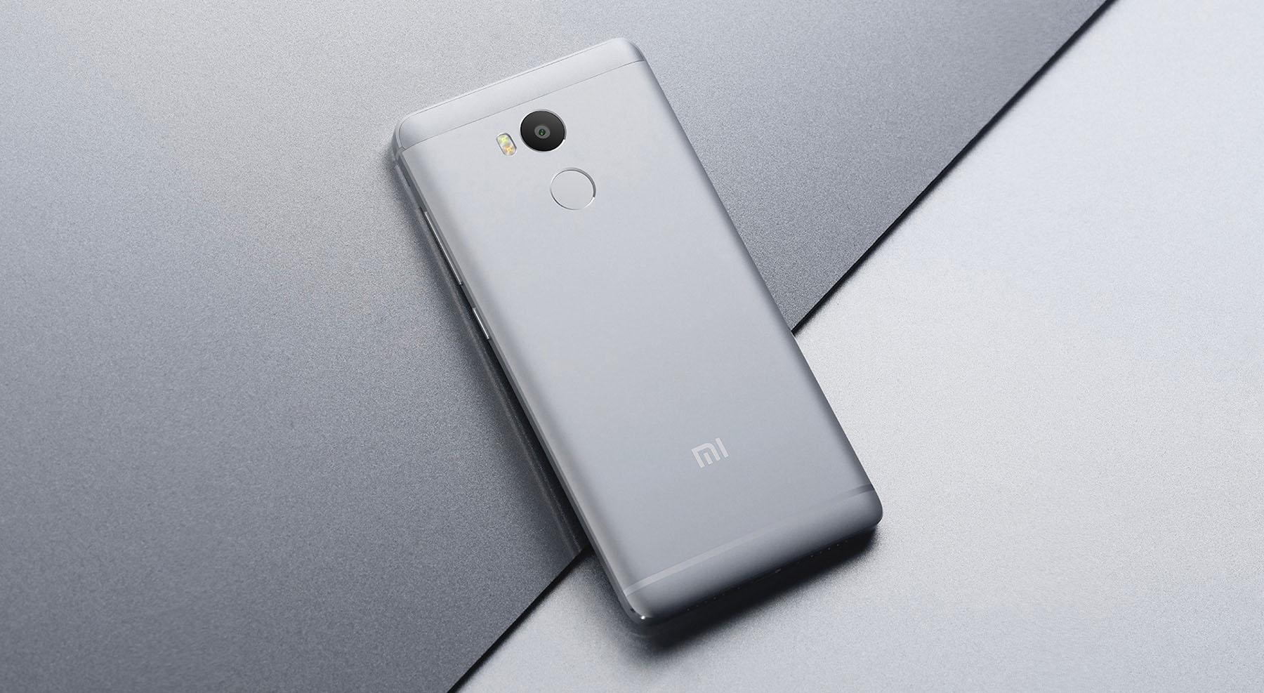 Xiaomi Redmi 4 Prime 3GB 32GB XiFrance