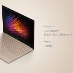Xiaomi Mi Notebook Air 13.3″ pouce (Génération 1) ()