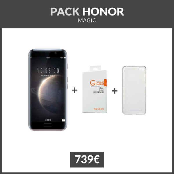 XIFRANCE.COM – Pack Huawei MAGIC 2017