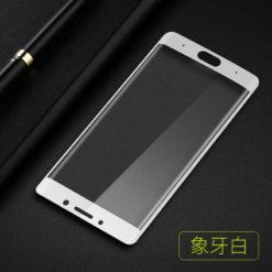 Mi Note 2 - Protection Verre trempé incurvé 3D ()