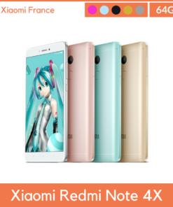 RedMi Note 4 XiFrance