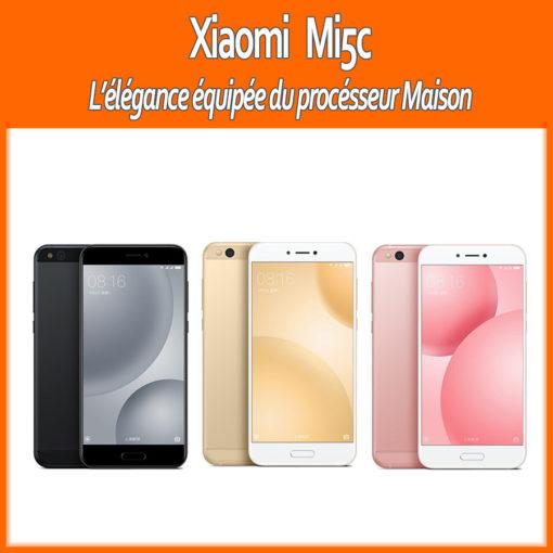 Xiaomi Mi5c (3GB/64GB) ()