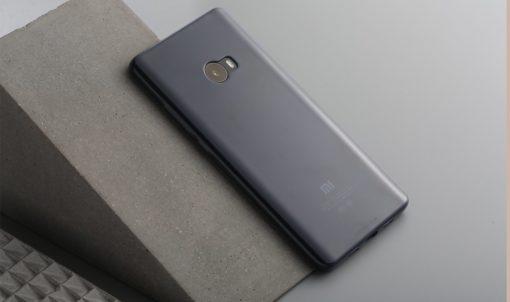 Mi Note 2 - Coque Xiaomi (Dispo en France) ()